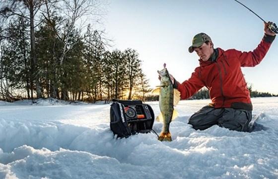 Shop Ice Fishing