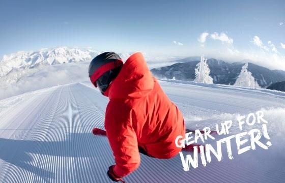 Shop Snow Sports