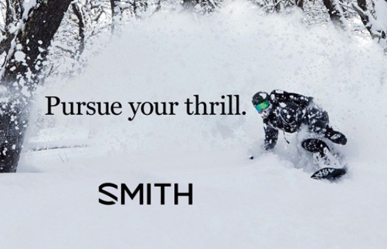 Shop Smith Optics!