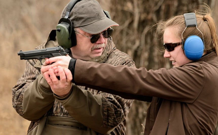 10-32 Trainers Conceal & Carry Classes